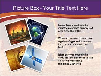0000083184 PowerPoint Templates - Slide 23