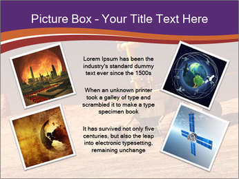 0000083184 PowerPoint Templates - Slide 24