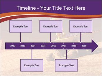 0000083184 PowerPoint Templates - Slide 28