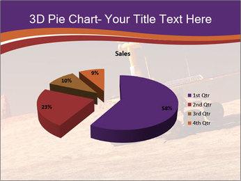 0000083184 PowerPoint Templates - Slide 35