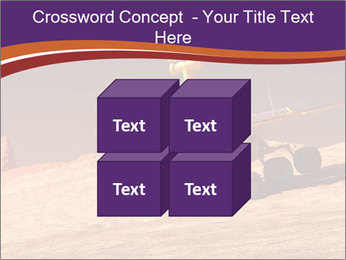 0000083184 PowerPoint Templates - Slide 39