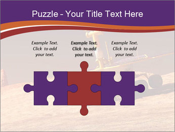 0000083184 PowerPoint Templates - Slide 42