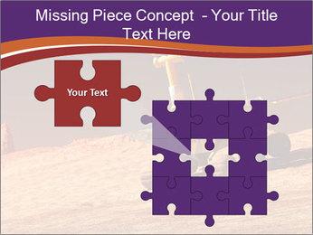 0000083184 PowerPoint Templates - Slide 45