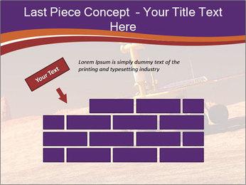 0000083184 PowerPoint Templates - Slide 46