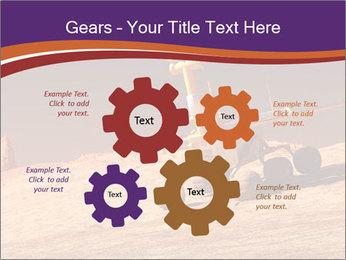0000083184 PowerPoint Templates - Slide 47