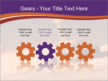 0000083184 PowerPoint Templates - Slide 48