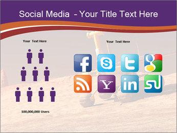 0000083184 PowerPoint Templates - Slide 5