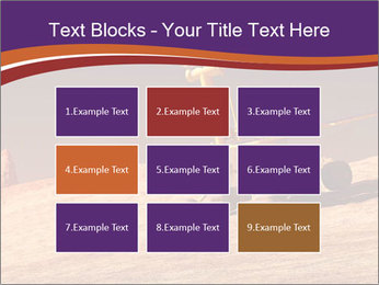 0000083184 PowerPoint Templates - Slide 68