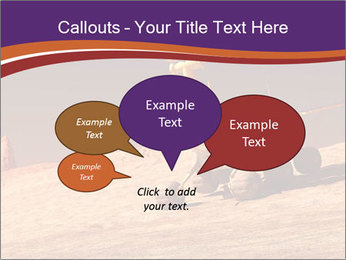 0000083184 PowerPoint Templates - Slide 73