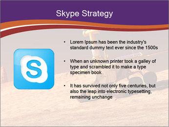 0000083184 PowerPoint Templates - Slide 8
