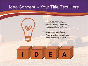 0000083184 PowerPoint Template - Slide 80