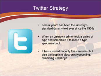 0000083184 PowerPoint Template - Slide 9