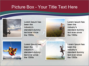 0000083185 PowerPoint Templates - Slide 14