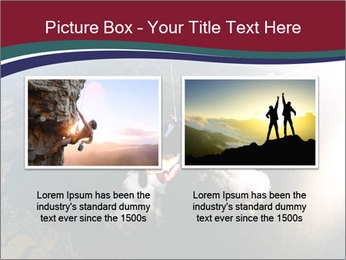 0000083185 PowerPoint Templates - Slide 18