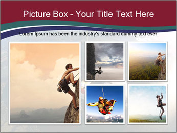 0000083185 PowerPoint Templates - Slide 19
