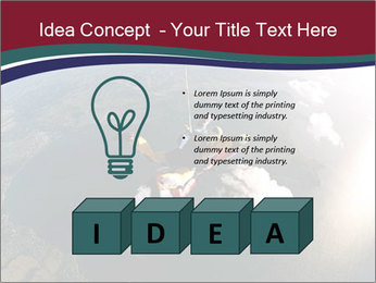 0000083185 PowerPoint Templates - Slide 80