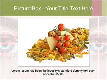 0000083186 PowerPoint Templates - Slide 16
