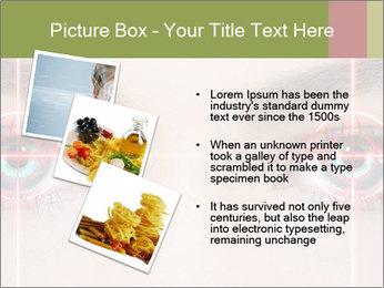 0000083186 PowerPoint Template - Slide 17