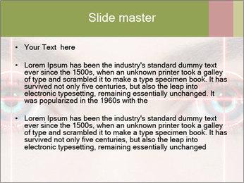0000083186 PowerPoint Templates - Slide 2