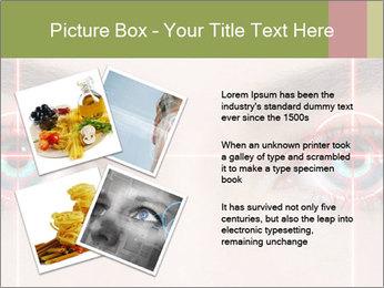 0000083186 PowerPoint Templates - Slide 23