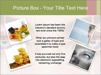 0000083186 PowerPoint Templates - Slide 24