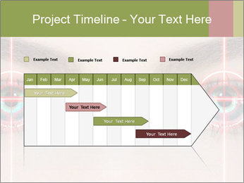0000083186 PowerPoint Template - Slide 25