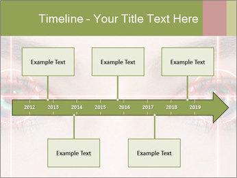 0000083186 PowerPoint Templates - Slide 28