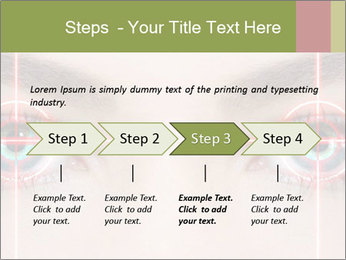 0000083186 PowerPoint Template - Slide 4
