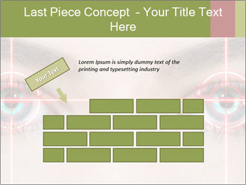 0000083186 PowerPoint Templates - Slide 46