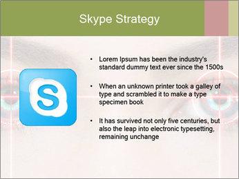 0000083186 PowerPoint Templates - Slide 8