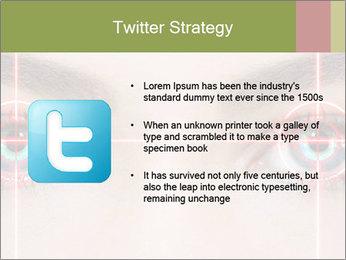 0000083186 PowerPoint Template - Slide 9