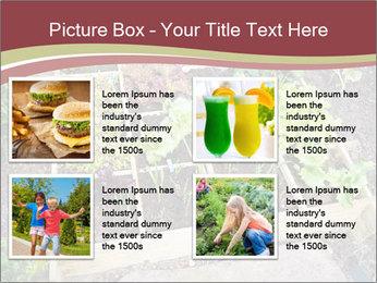 0000083187 PowerPoint Template - Slide 14