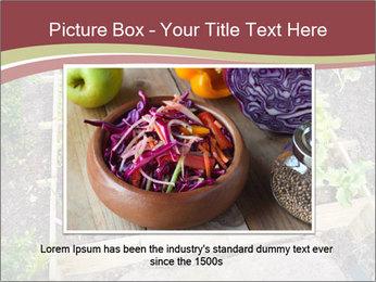 0000083187 PowerPoint Template - Slide 15