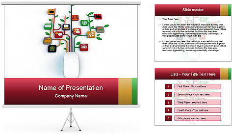 0000083188 PowerPoint Template