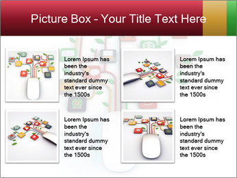 0000083188 PowerPoint Template - Slide 14