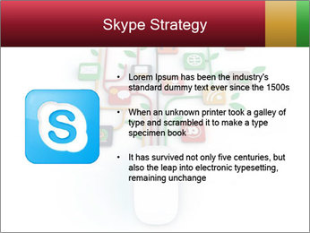 0000083188 PowerPoint Template - Slide 8