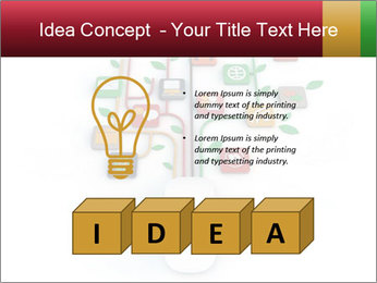 0000083188 PowerPoint Template - Slide 80