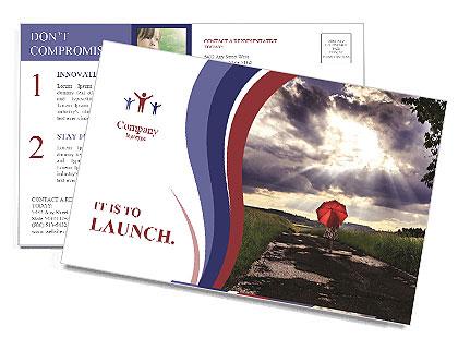 0000083189 Postcard Template