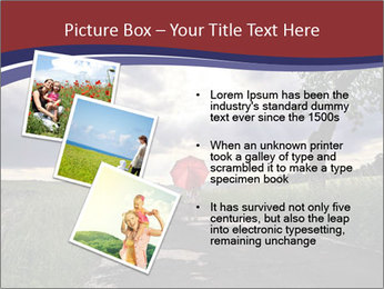 0000083189 PowerPoint Template - Slide 17