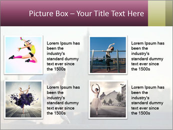 0000083190 PowerPoint Template - Slide 14