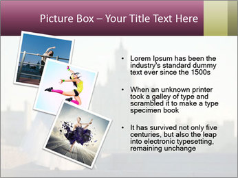 0000083190 PowerPoint Template - Slide 17