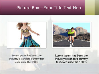 0000083190 PowerPoint Template - Slide 18