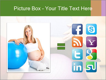 0000083191 PowerPoint Template - Slide 21