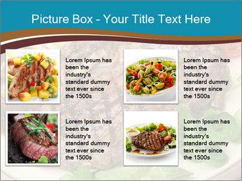 0000083192 PowerPoint Templates - Slide 14
