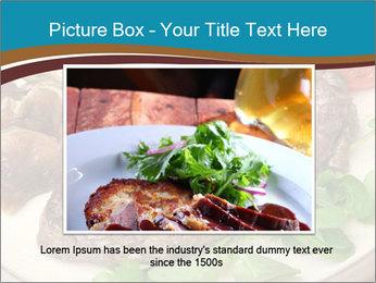0000083192 PowerPoint Templates - Slide 16