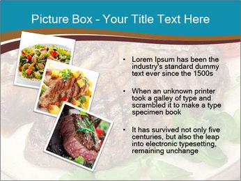 0000083192 PowerPoint Templates - Slide 17