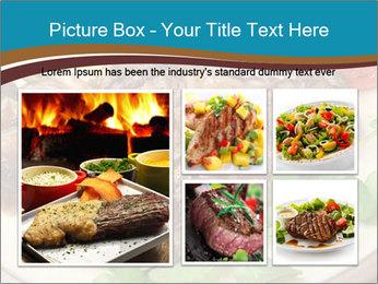 0000083192 PowerPoint Templates - Slide 19