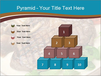 0000083192 PowerPoint Templates - Slide 31