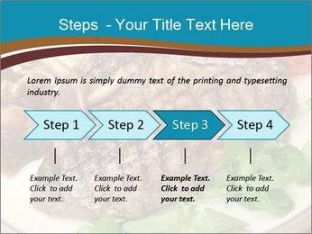 0000083192 PowerPoint Templates - Slide 4