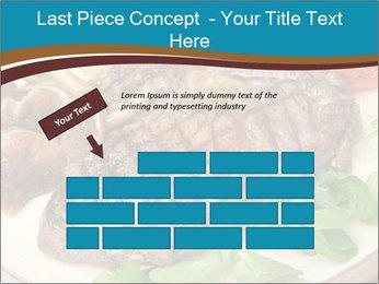 0000083192 PowerPoint Templates - Slide 46